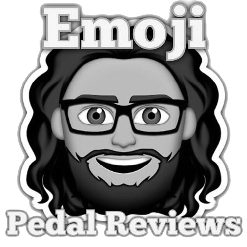 Emoji Pedal Reviews